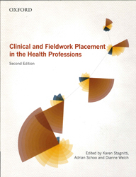 Image of Clinical And Fieldwork Placement In The Health Profession