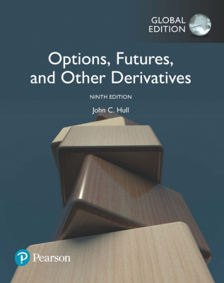 Image of Options Futures And Other Derivatives Global Edition