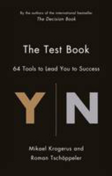 Image of Test Book : 64 Tools To Lead You To Success