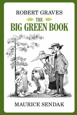 Image of The Big Green Book