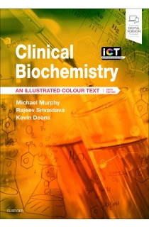 Image of Clinical Biochemistry : An Illustrated Colour Text