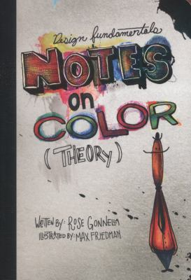 Image of Design Fundamentals : Notes On Color Theory