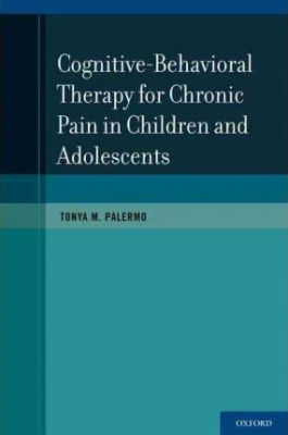 Image of Cognitive Behavioral Therapy For Chronic Pain In Children And Adolescents
