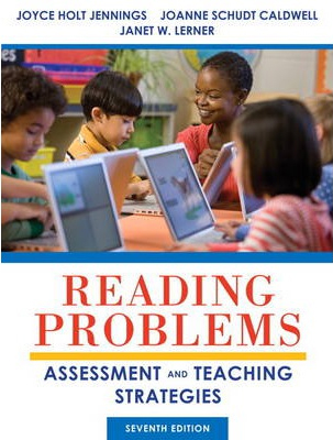 Image of Reading Problems : Assessment And Teaching Strategies