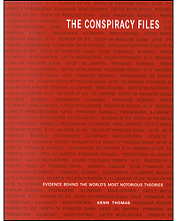 Image of Conspiracy Files