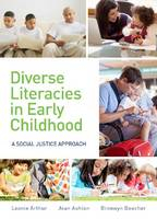 Image of Diverse Literacies And Social Justice : A Social Justice Approach