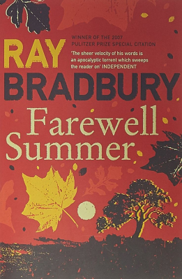 Image of Farewell Summer