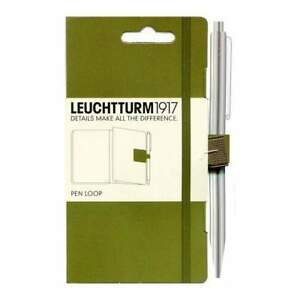 Image of Pen Loop Leuchtturm 1917 Army