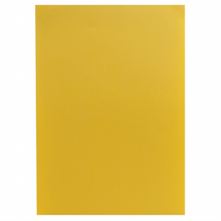 Image of Coloured Board Sra2 200gsm Intensive Yellow