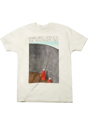 Image of The Handmaid's Tale : Unisex Small T-shirt