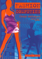 Image of Fashion Computing Design Techniques & Cad