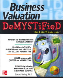 Image of Business Valuation Demystified