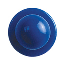 Image of Chefs Jacket Button Royal Blue Each