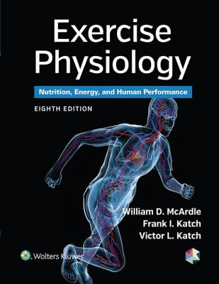Image of Exercise Physiology : Nutrition Energy And Human Performance