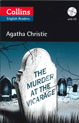 Image of Murder At The Vicarage : Collins English Reader