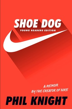 Image of Shoe Dog : Young Readers Edition