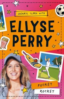 Image of Pocket Rocket : Ellyse Perry Book 1