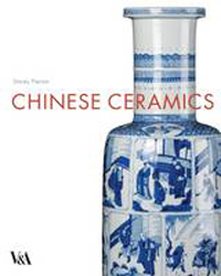 Image of Chinese Ceramics A Design History