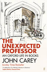 Image of Unexpected Professor : An Oxford Life In Books
