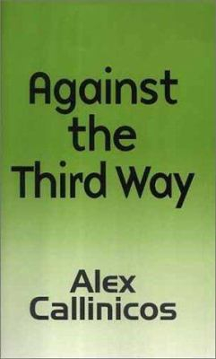 Image of Against The Third Way