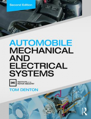 Image of Automobile Mechanical And Electrical Systems