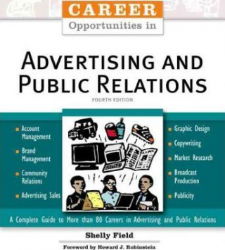 Image of Career Opportunities In Advertising & Public Relations