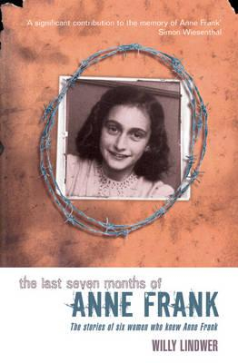 Image of Last 7 Months Of Anne Frank