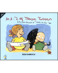 A-z Of Tongue Twisters From Alien Apeman To Zinnie At The Zoo