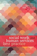 Image of Social Work And Human Services Best Practice
