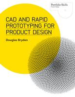 Image of Cad And Rapid Prototyping For Product Design