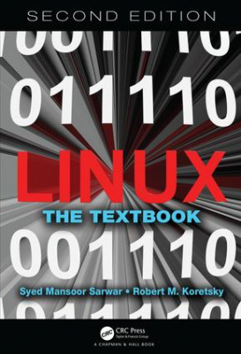 Image of Linux : The Textbook