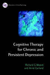 Image of Cognitive Therapy For Chronic & Persistant Depression
