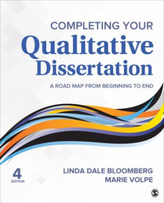Completing your qualitative dissertation bloomberg volpe