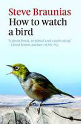 Image of How To Watch A Bird
