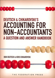 Accounting For Non Accountants : A Question And Answer Handbook