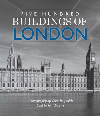 Image of Five Hundred Buildings Of London