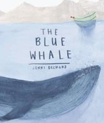 Image of The Blue Whale