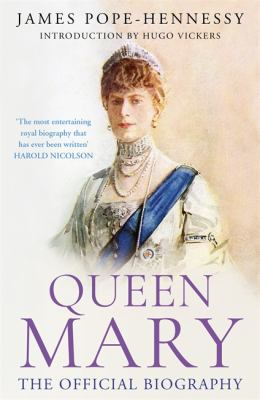 Image of Queen Mary