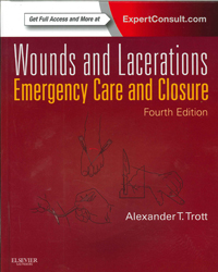 Image of Wounds And Lacerations : Emergency Care And Closure