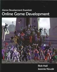 Image of Online Game Development