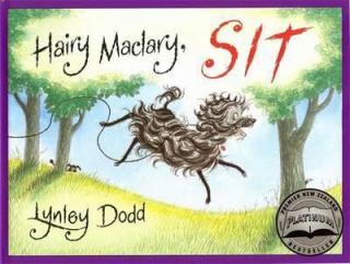 Image of Hairy Maclary Sit