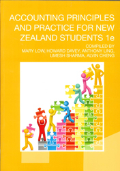 Accounting Principles And Practice For New Zealand Students : Pp0869