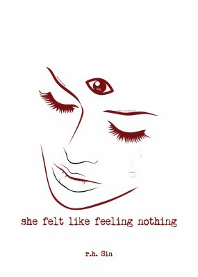 Image of She Felt Like Feeling Nothing