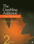 Image of Gambling Addiction Client Workbook