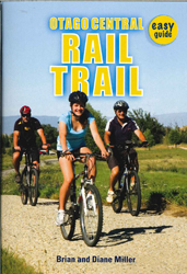 Image of Otago Central Rail Trail Easy Guide