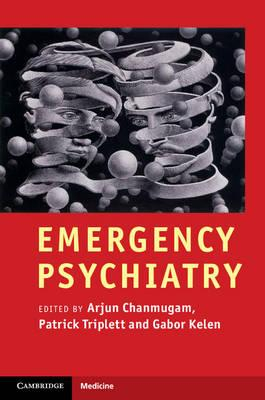 Image of Emergency Psychiatry