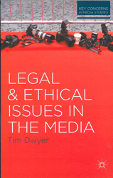 Image of Legal And Ethical Issues In The Media