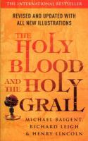 Image of Holy Blood & The Holy Grail