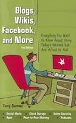 Image of Blogs Wikis Facebook And More
