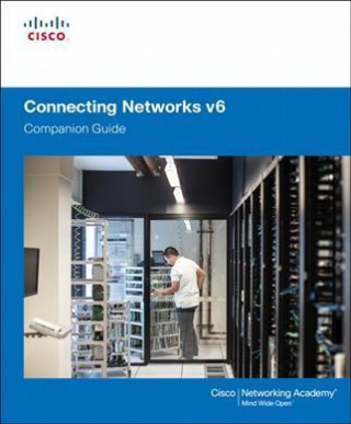 Image of Connecting Networks V6 Companion Guide